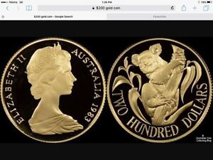 Wanted Australian coin Toowoomba Toowoomba City Preview