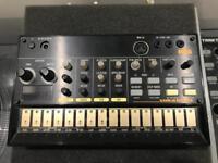 Korg Volka beats analog drum machine