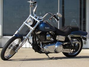 2006 harley-davidson FXDWG Dyna Wide Glide   $7,000 in Big Bore, London Ontario image 4