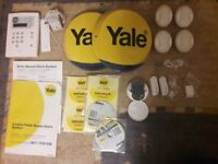 Yale Wireless Security Alarm System