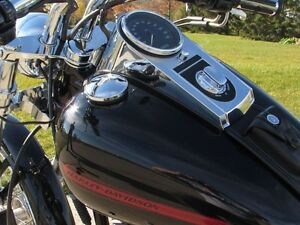 2007 harley-davidson FXST Softail   $4,000 In Options and Custom London Ontario image 14