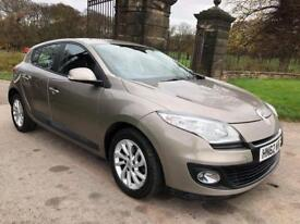 Renault Megane 1.5 DCI **30 DAY ENGINE AND GEARBOX WARRANTY**