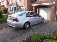 BMW 320D FSH OWNED FOR OVER 4 YRS NEW CAR FORCES SALE