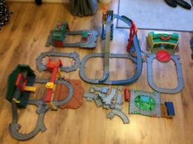 Thomas the Tank Take and play track