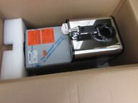 Hot Water Boiler LINCAT EB3FX AUTOMATIC FILL New Boxed COLLECTION BRISTOL