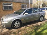 53 2003 Vauxhall Vectra 1.8 16v SXI 1 OWNER