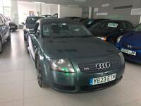 Audi tt 225 1.8T qautro