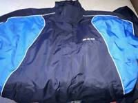 Golf RAM Waterproof Suit