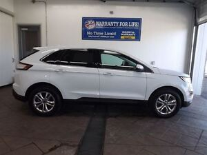2016 Ford Edge SEL AWD LEATHER NAV PANORAMIC SUNROOF Kitchener / Waterloo Kitchener Area image 2