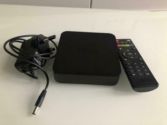 Kodi / IPTV Android TV Box | in Hebburn, Tyne and Wear | Gumtree