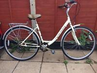 """Dutch Style PROBIKE CITY DISCOVERY BICYCLE. 18"""" Frame. 700cc Wheels"""