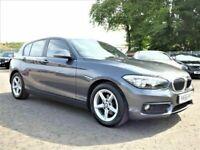 2016 66 BMW 1 SERIES 1.5 116D ED PLUS 5d 114 BHP CALL 01224774455