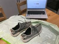 Adidas yeazy boost size 6