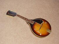 Gibson A-50 Mandolin