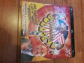 Classic Bullseye Interactive Dvd Game
