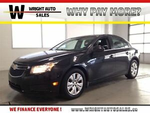 2012 Chevrolet Cruze LT| CRUISE CONTROL| POWER LOCKS\WINDOWS| A/