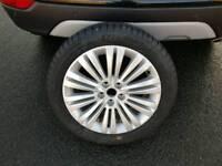 Astra Excite Alloy Wheel with unused Tyre