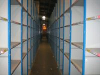 dexion impex industrial shelving ( storage , pallet racking )
