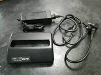 Sato HT200e Battery Charger, As New