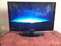 Samsung 37 inch Full 1080p HD LCD TV ★ Built in Stand ★ Excellent Condition ★ 3 HDMI