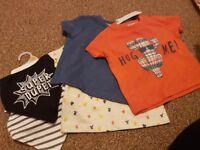baby boy clothes 3-6 months some new antrim
