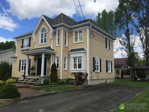 399 900$ - Maison 2 étages à vendre à Rock Forest