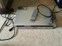 Pioneer DVR-220 DVD player