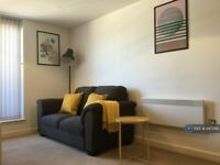 1 bedroom flat in George Street, Birmingham, B3 (1 bed) (#947566)