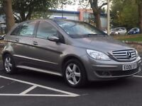 MERCEDES B170 SE 1.7**£1999**PANORAMIC ROOF*LONG MOT*FULL SERVICE HISTORY*MANUAL*PX WELCOME*DELIVERY
