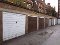 Garage to rent - Brick Lane/Whitechapel E1. £150 per month
