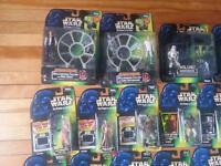 Star Wars Collection for sale or trade