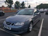 Saab 93 1.9tid vector sport hpi clear tax tested full history