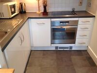 WOW!BEAUTIFUL AND MODERN 1 BEDROOM FLAT 3RD FLOOR FLAT!TO LET! E15 1BG!£1200PCM!AVAILABLE SEPTEMBER!