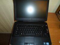 Dell Latitude E5430 Core i5 3320M 2.60GHz 4 GB RAM 320 GB HDD Webcam