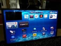 "Samsung PS51E8000 51"" Full HD 1080p 3D Smart Freeview Freesat HD Plasma"