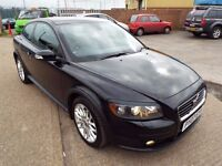VOLVO C30 PART EXCHANGE TO CLEAR