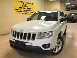 2012 Jeep Compass Sport Annual Clearance Sale!