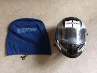 Takachi TK56F XL Bike Helmet