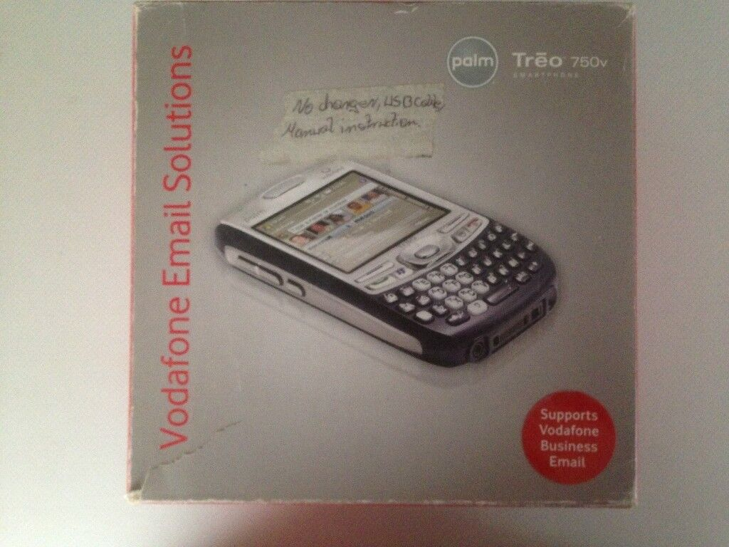 Palm treo 680 manuals.