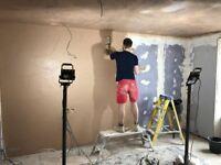 Property Maintenance/Handyman/Plastering & Decorating/Wood work/plumbing/laminate floring/tiling
