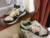 Adidas Trainer Mens Size 8.5