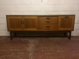 Vintage teak gplan sideboard