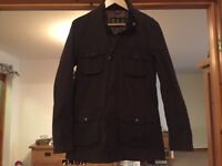 Men's Barbour Wax Jacket
