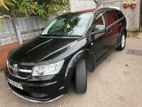 Dodge Journey 7 seater 2009