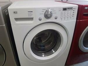 Lg tromm washer  FREE DELIVERY AND INSTALLATION