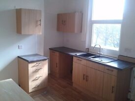 2 BEDROOM HOUSE TO LET/RENT IN WESTTOWN, DEWSBURY -UNFURNISHED