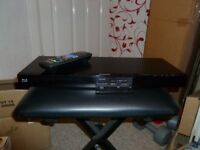 Panasonic DMP-BDT130EB 3D Smart Blu-ray player