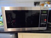 TRICITY CONVECTION MICROWAVE OVEN WITH GRILL MODEL TMC209 230-240V~50HZ 1450-1500W
