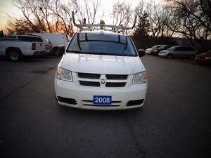 2008 Dodge Grand Caravan C/V Kitchener / Waterloo Kitchener Area image 6