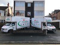 Removals , Blackpool, Lytham St Anne's, Preston